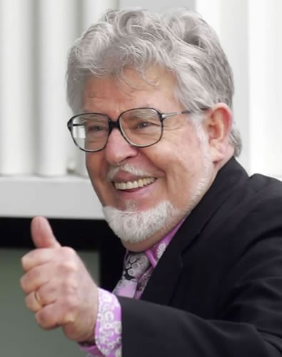 Rolf Harris Artwork
